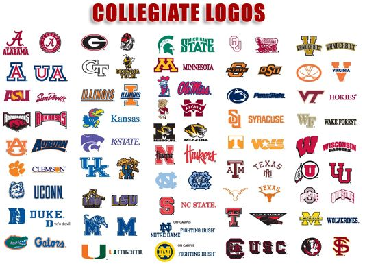 all college logos wallpapers - photo #27