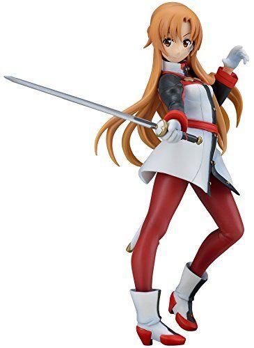 The Movie Sword Art Online - ordinal scale - Premium figure Asuna