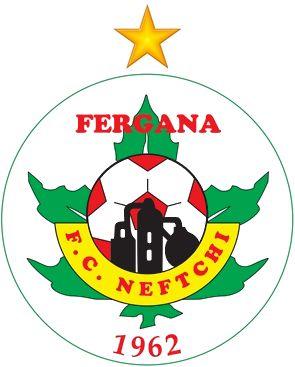 1964, Neftchi FC (Farghona, Uzbekistan) #Neftchi #Uzbekistan #UzbekLeague (L8535)