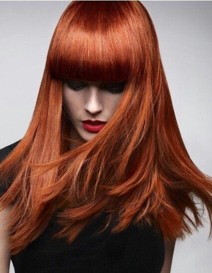 new hair colour crave