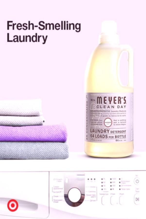 Lavenderscented Goodness In 2020 Lavender Laundry Laundry Detergent Lavender Laundry Detergent