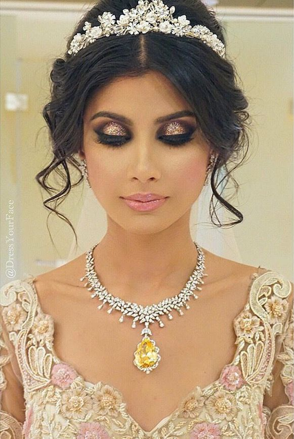 Roshini Daswani's 8 Wedding Looks! - Album on Imgur