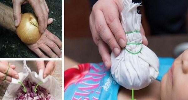 Vskutku netradiční využití cibule, o kterých jste dosud zřejmě nevěděli