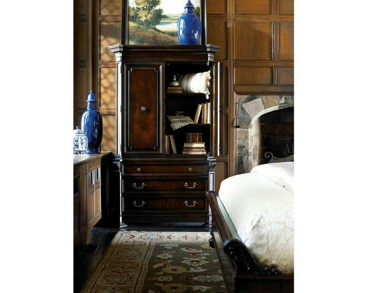 Armoire - Thomasville Brompton Hall Collection