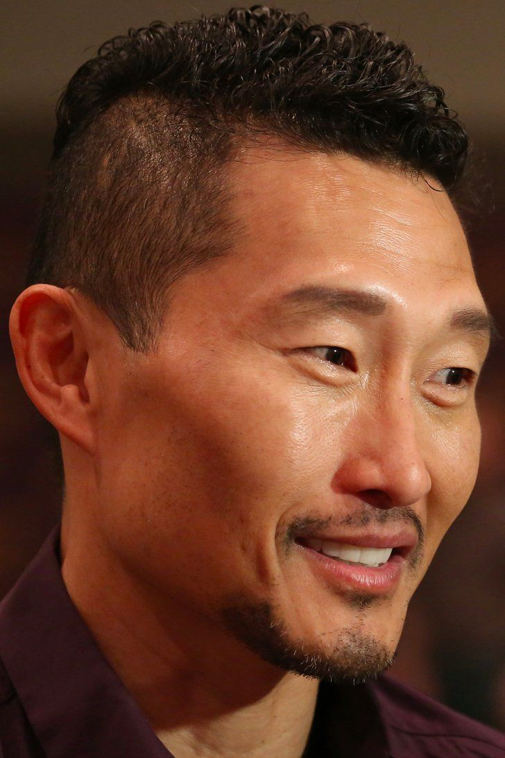 Daniel Dae Kim Steps in After the Hellboy Reboot's White-Washed Casting Controversy