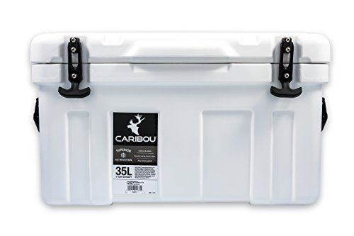 Camco 51873 37 quart Capacity Caribou Cooler * Want additional info? Click on the image. This is an Amazon Affiliate links.