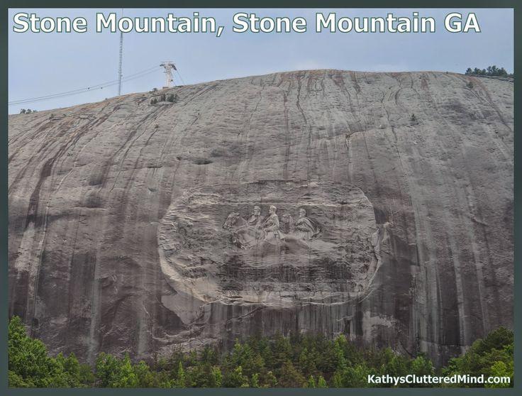 7 Natural Wonders Of Georgia | Just cause I love it!! | 7 ...