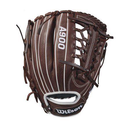 2018 A900 11 75 Baseball Glove Left Hand Throw Walmart Com Baseball Glove Vintage Baseball Gloves Softball Catcher