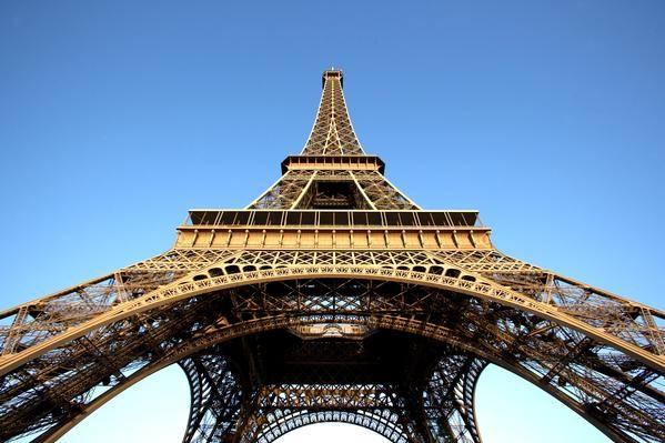 58 Tour Eiffel - Tour Eiffel