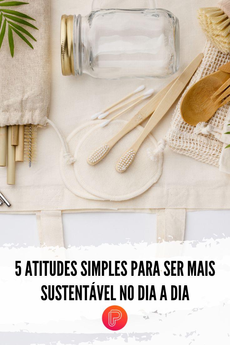 Confira atitudes que você pode aplicar na sua rotina para um vida mais eco-friendly! Clothes Hanger, Body Care, Routine, Simple, Appliques, Life, Coat Hanger, Clothes Hangers, Clothes Racks