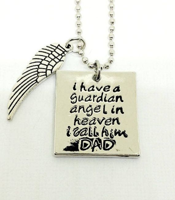 dad guardian angel quotes - photo #23