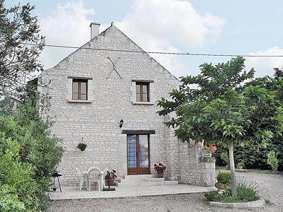Murier20in Loire Valley