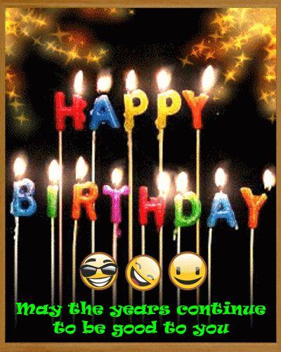 a  birthday wish ecard with the cute emojis   123greetings com