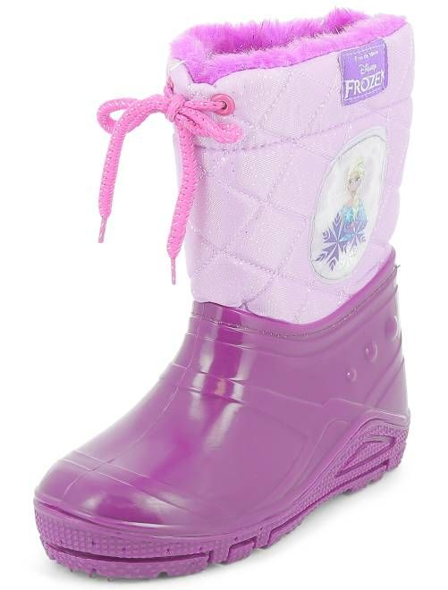 8de7f949016 Gevoerde moonboots van 'Frozen' | Kia en Fé - Boots, Shoes en Fashion