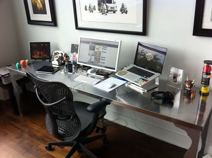75 best Workspace images on Pinterest Study Desk and Home