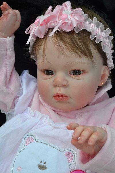 Renascida por Alana Babys Mabelle, Minha Querida