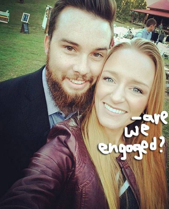 Is Teen Mom OG Maci Bookout Engaged?! Decide HERE!