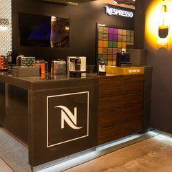 Nespresso Boutique at Sur La Table - New York, NY, United States