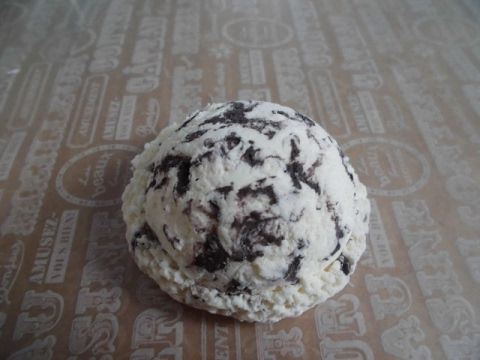 100均紙粘土でクッキークリームアイス☆動画ありの作り方|その他|アート・雑貨|ハンドメイド、手作り作品の作り方ならアトリエ