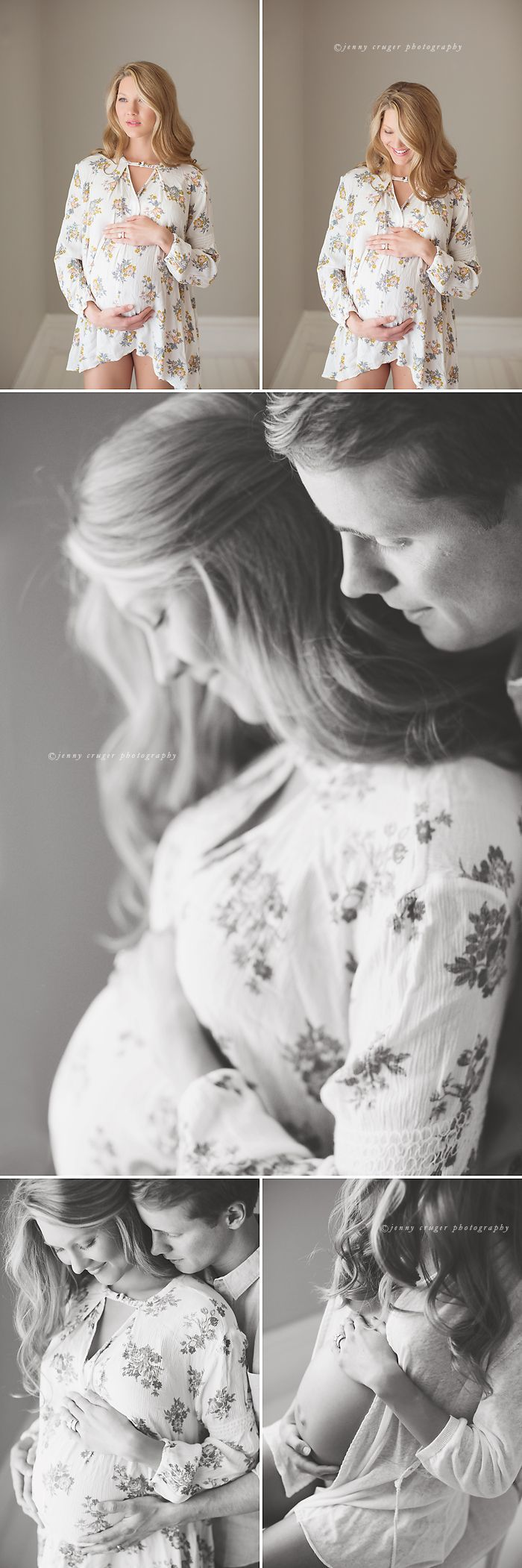 nashville maternity photographer | jenny cruger photography