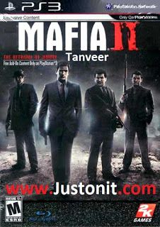 Download Free Software And Games: Mafia 2 PC Game Free Full Version Download – Justo...
