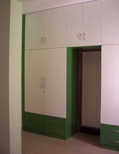 17 best images about modular wardrobes on pinterest for Kitchen wardrobe design