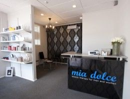 Mia Dolce | Havelock North, Hawke's Bay: official site