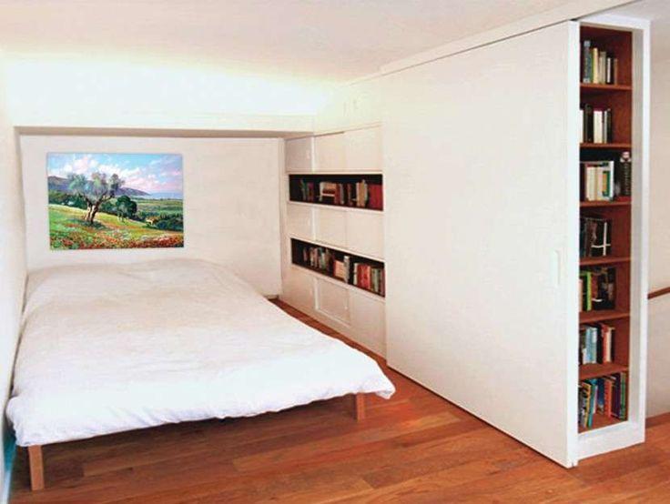 Oltre 25 fantastiche idee su divisori armadio su pinterest - Mobili divisori ambienti ...