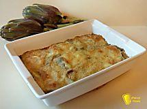 Come preparare le lasagne al radicchio e scamorza, lasagne bianche vegetariane gustose e semplici da preparare (anche senza glutine)