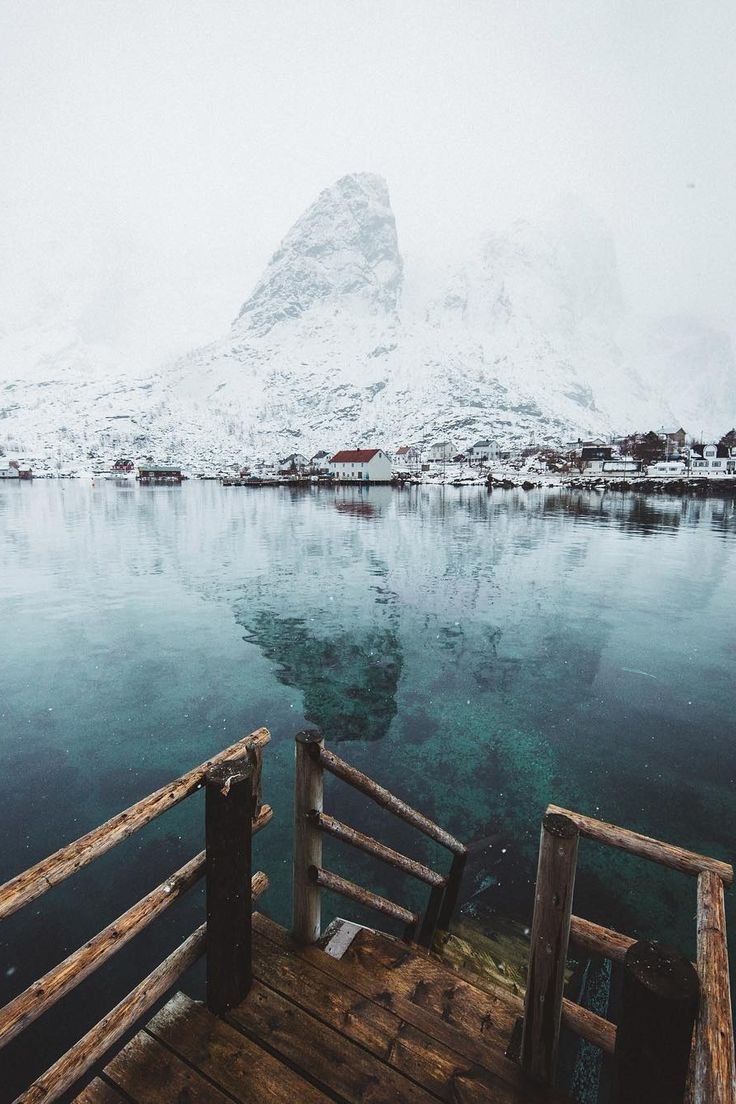 Scandinavian nature, interior and general lifestyle with just a hint of personal favorites