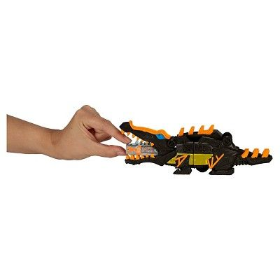 Power Rangers Dino Super Charge - Limited Edition Deinosuchus Zord with Charger