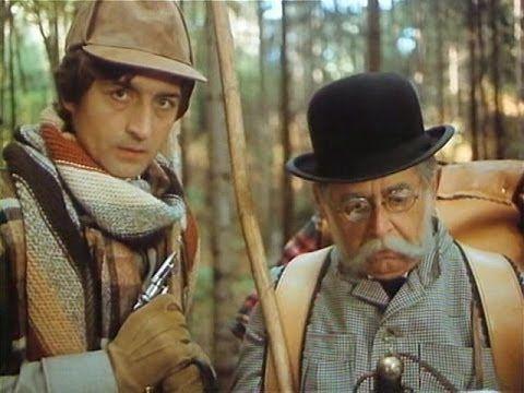 ▶ Tajemnica zamku w Karpatach (Oldrich Lipsky, 1981) (En, Es, Pl subs) - YouTube