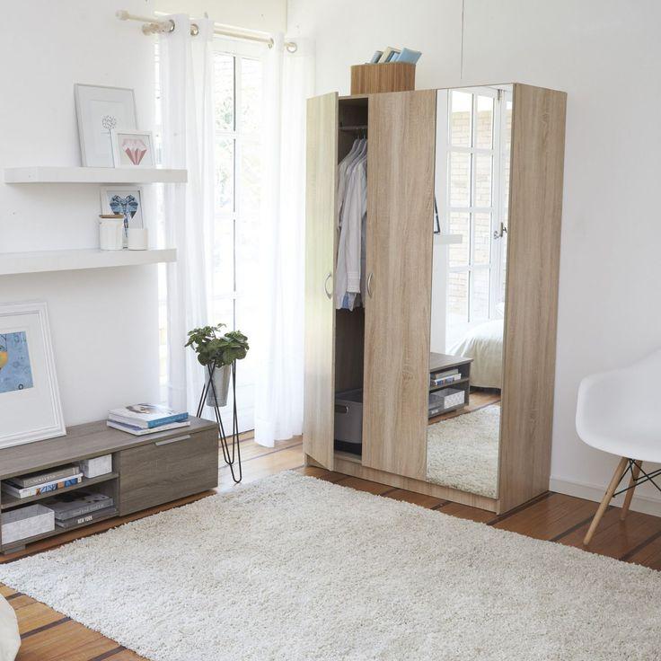 1000 ideas sobre closet con espejo en pinterest muebles for Espejo joyero xxl