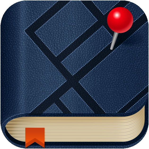 Travel Journal en Mac App Store http://apple.co/2rrujVA
