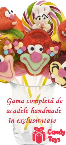 Gama completa! Candytoys.ro