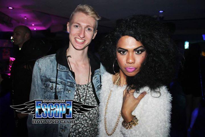 shela transsexual