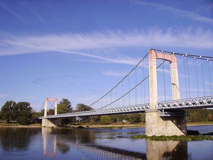 Pont de Cosne-Cours-sur-Loire