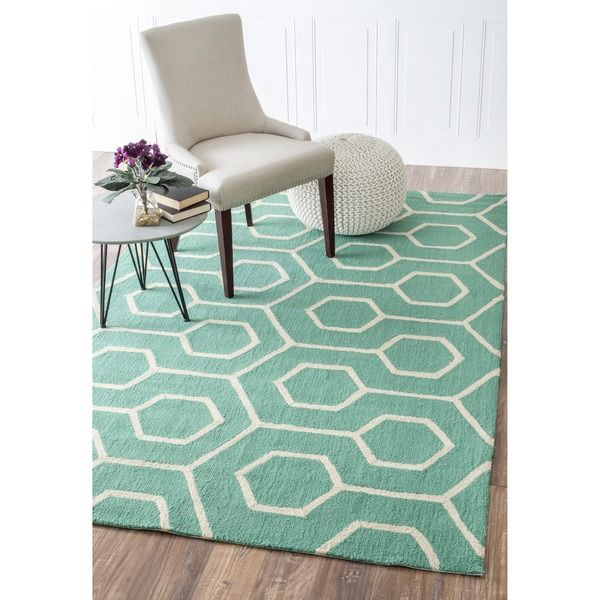 1000+ Ideas About Teal Rug On Pinterest