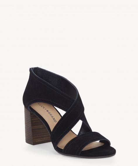eb8ff2447b0 Lucky Brand - Vidva - Sandal