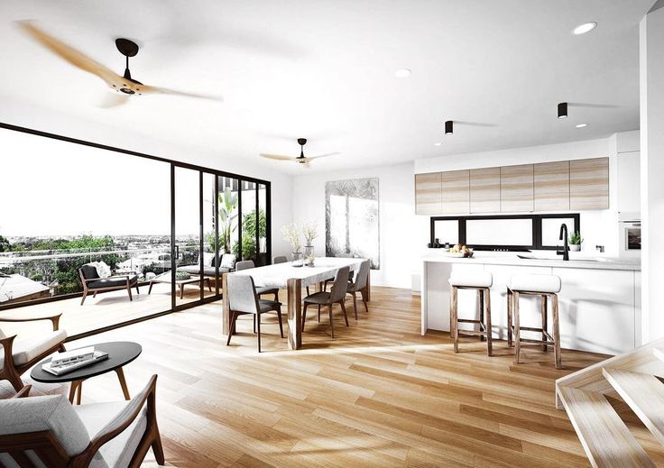 Trinity Beach Homes by Sloan Build featuring #MeirBlack. Nestled by the beachside of Mooloolaba, this boutique development has been designed for year round comfort and sophisticated, relaxed living. See direct link in bio for more details on this build . #Meir #MeirAustralia #TrinityBeachHomes #SloanBuild