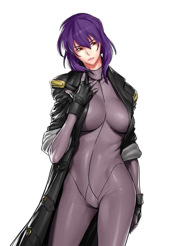 Seems Ghost in the shell motoko hentai sorry