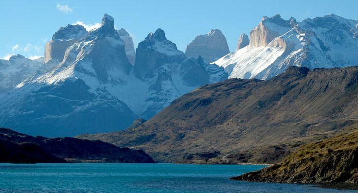P. Natales / Torres del Paine