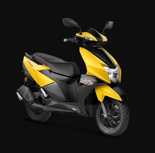TVS Ntorq,specification,all latest features and the top speed,TVS