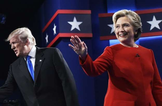 As anybody familiar with Clinton's career could have predicted, she was extremely well prepared for her first debate against Trump.