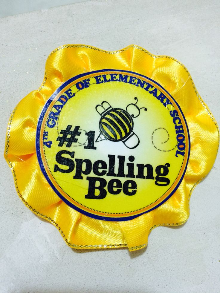 challenge spelling bee english English language arts - elementary english language arts - secondary fine arts what success have you had using the challenge word spelling strategy.
