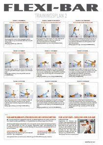 Flexi Bar R 252 Cken 252 Bungen Functional Training