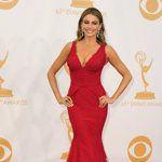 2013 Emmys Red Carpet Arrivals