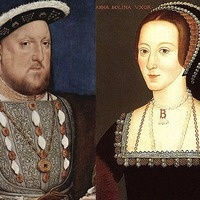 Love letters: Anne Boleyn & Henry VIII (Diane Havens & Peter Bishop) by Diane Havens on SoundCloud