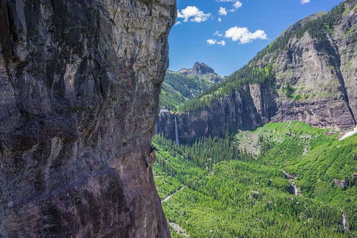 A Mapped Guide for an Epic Trip to Telluride | 303 Magazine | Best Hikes in Telluride | Restaurants in Telluride | Glide Telluride | Colorado Outdoors | Colorado Brewing