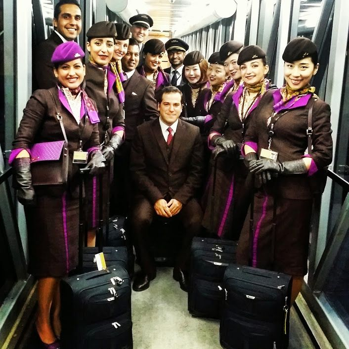 125 best Beauty and Elegance 2 ... Etihad/Middle Eastern Cabin ...